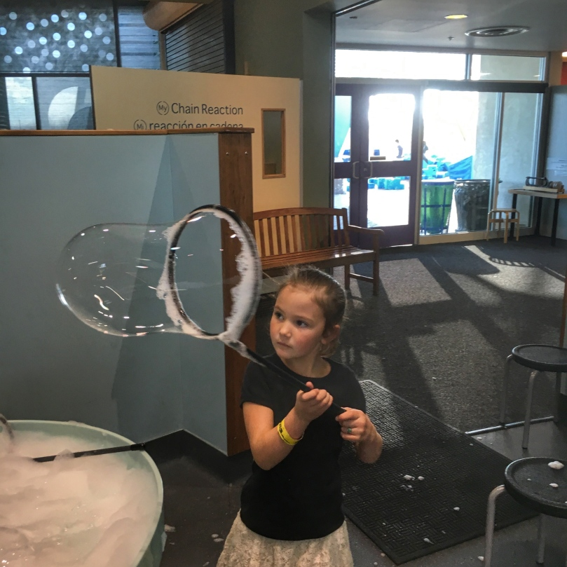 science museum bubble 2