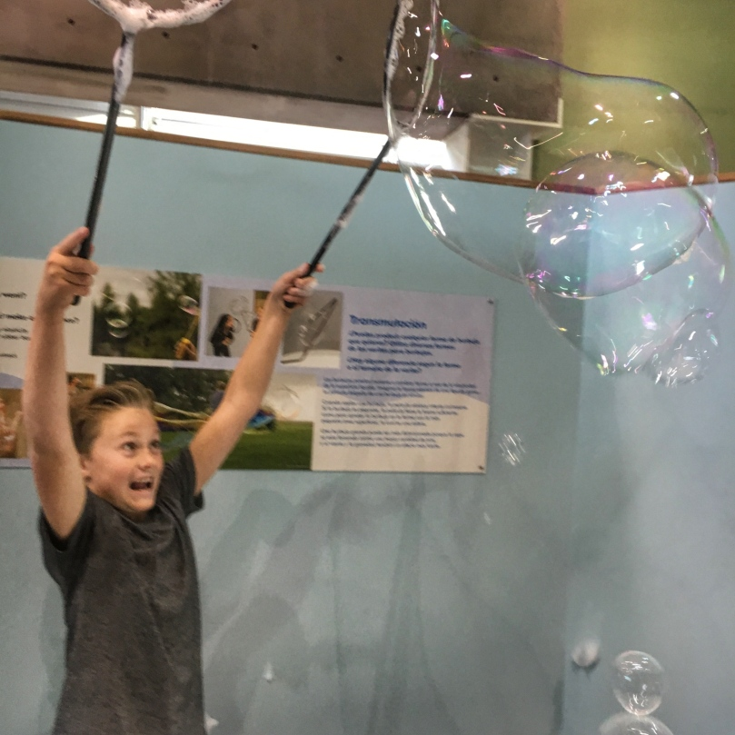 science museum bubbles 3
