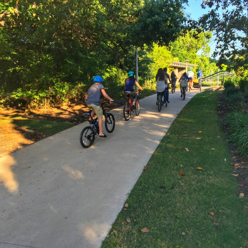 bb group ride