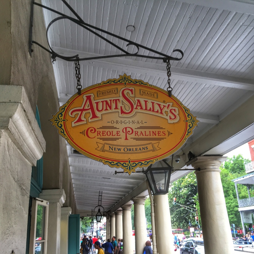 fq aunt sally's