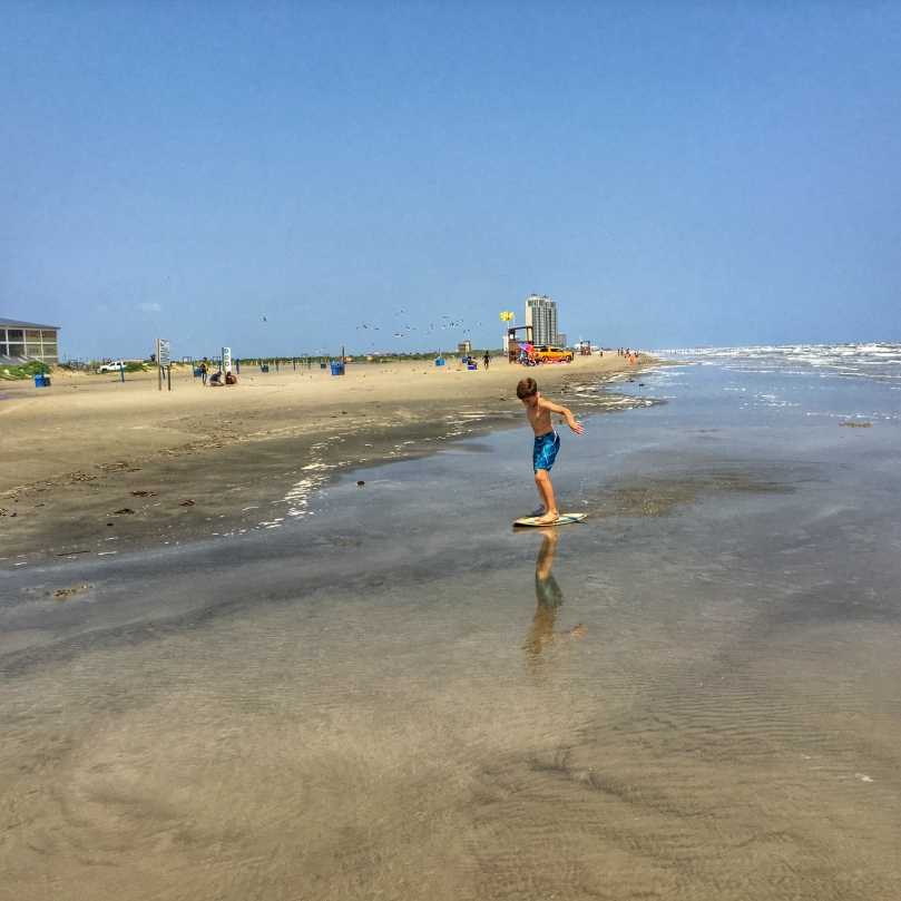 galveston skim board
