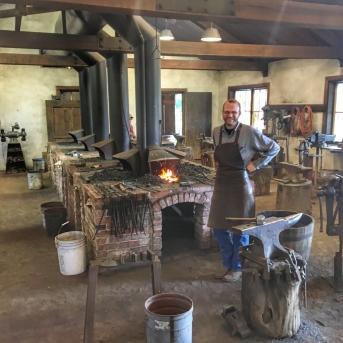 hh blacksmith